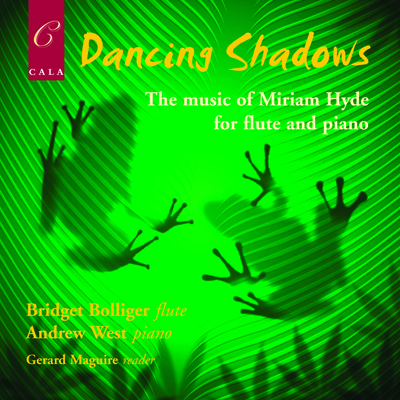 Dancing Shadows CD