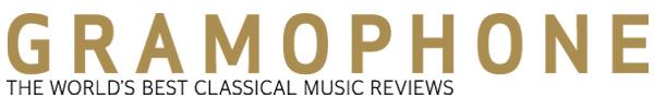 2015-01_Gramophone logo