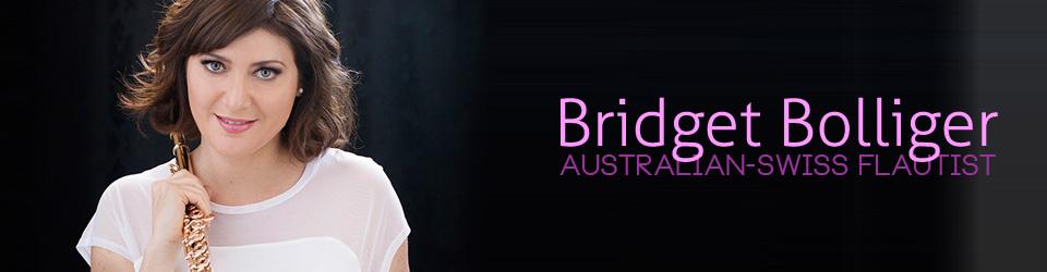 Bridget Bolliger