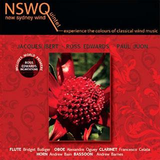 recordings NSWQ Debut